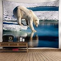 タペストリー、ビーチタオル、ベッドルームインテリア・フォトスタジオブースの背景の写真のための小道具バックドロップのための水生の生き物背景 6