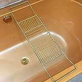 LXDZXY Stools,Bath Caddy Tray...