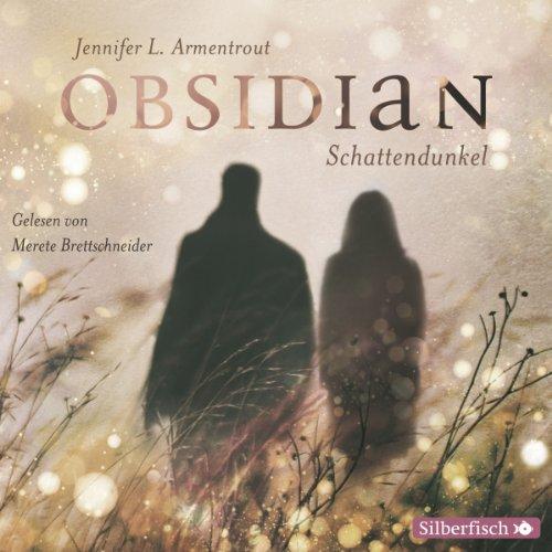 Couverture de Obsidian. Schattendunkel (Obsidian 1)