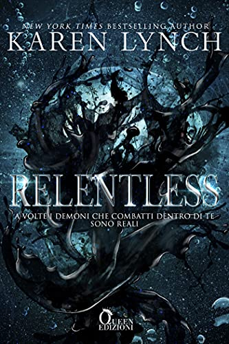 Relentless: Urban Fantasy YA