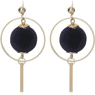 Gold Plated Drop Earring For Women (drop-1)