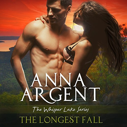 The Longest Fall audiobook cover art