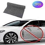 Multi-Purpose Car Scratch Remover, 2 Pieces Of Nano Magic Car Scratch Repair Cloth