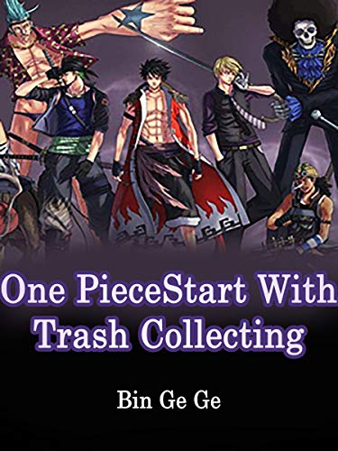 One Piece: Start With Trash Collecting: Volume 8 (English Edition)