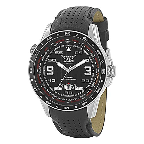 reloj ruso aviator