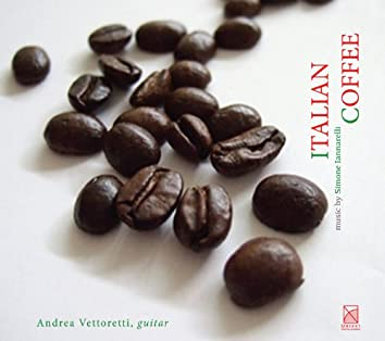 Iannarelli, S.: Italian Coffee