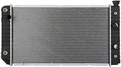 Price comparison product image Spectra Complete Radiator CU705