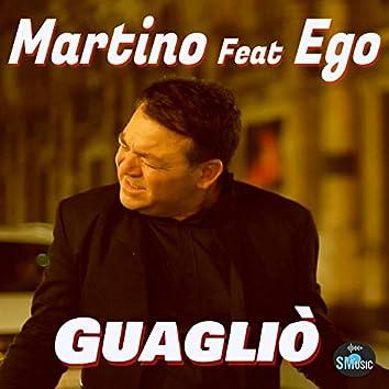 Guagliò (feat. Ego)