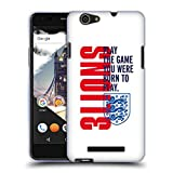 Official England National Football Team Three Lions White