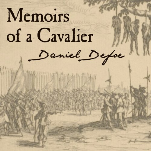 Memoirs of a Cavalier cover art