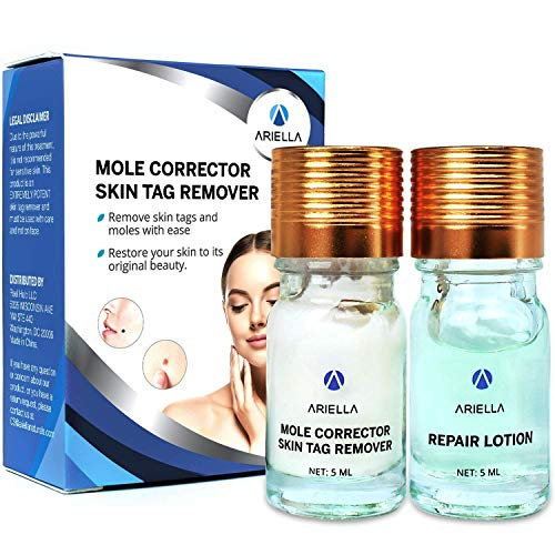 Top 10 Skin Tag Removers Of 2020 Best Reviews Guide