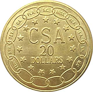 Best twenty dollar coin copy Reviews