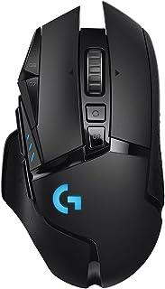 Logitech G® G502 LIGHTSPEED Wireless Gaming Mouse