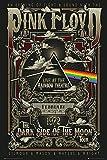 1art1 Pink Floyd - Rainbow Theatre Poster 91 x 61 cm
