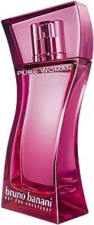 Bruno Banani Pure Woman 40ml e 1.3 FL. OZ. EDT New Discount Sale !