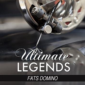 Blue Heaven (Ultimate Legends Presents Fats Domino)