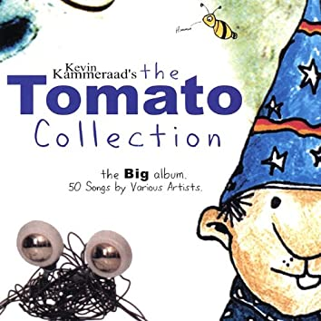 The Tomato Collection