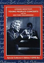 Bernstein / New York Philharmonics - Young People'S Concert [Reino Unido] [DVD]