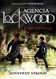 Los visitantes (Agencia Lockwood 1) (Spanish Edition)