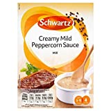 Schwartz Pimienta Suave 25g Mezcla De Salsa (Paquete de 2)
