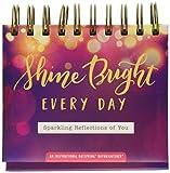 DaySpring - Shine Bright Every Day - Perpetual Calendar (10176)