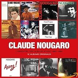 L'Essentiel Studio 1962 - 1985 (Coffret 12 CD)