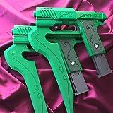 RWBY Lie Ren's StormFlower - (3D Printed) Cosplay Props Replica