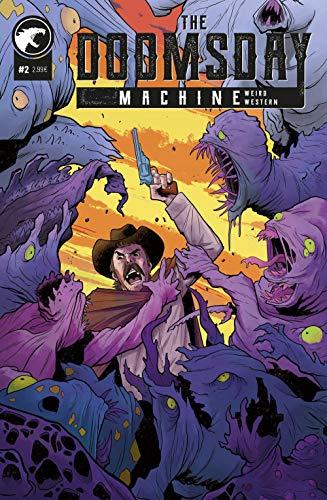 The Doomsday Machine Weird Western (Vol. 2)