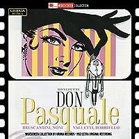 Donizetti/ Don Pasquale