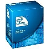 Intel SandyBridge Processeur Celeron G530 2.4 GHz 2Mo Cache Socket 1155 Boîte (BX80623G530)