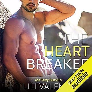 The Heartbreaker cover art