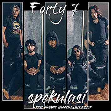 Spekulasi (feat. Hanafie Warren, Daly Filsuf)