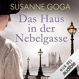 Das Haus in der Nebelgasse                   Autor:                                                                                                                                 Susanne Goga                               Sprecher:                                                                                                                                 Gabriele Blum                      Spieldauer: 11 Std. und 45 Min.     251 Bewertungen     Gesamt 4,5