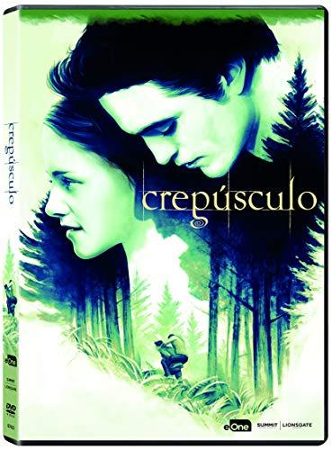 Crepúsculo Ed.10 Aniversario [DVD]