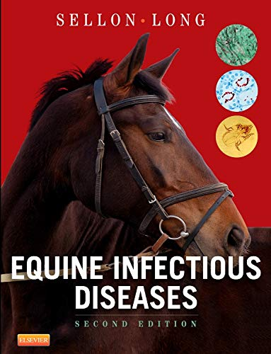 Equine Infectious Diseases [Lingua inglese]