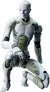 Heavy Industries Male Voxel 1/12 Moveable Action Figure Figma for ABS SHFiguarts Ferrite Body Kun Figure for Gift