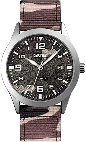 Reloj - findtime - Para - MYWYSKM9246SilberKaffee
