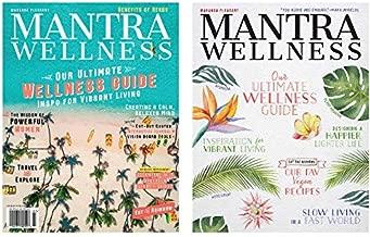 MANTRA Wellness Magazine # 23 Wellness Guide