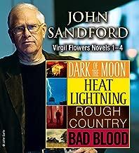 John Sandford: Virgil Flowers Novels 1-4 (A Virgil Flowers Novel)
