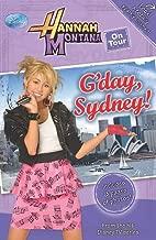 Disney Hannah Montana on Tour: G'Day from Sydney