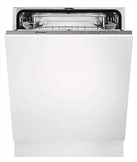 Electrolux - Lavavajillas EEA 17100 L – Lavavajillas de 60 cm, 13 cubiertos, clase A+ con compartimento total