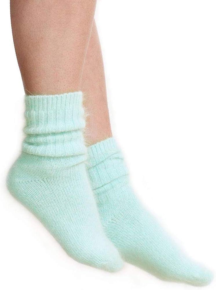 Walkon Attention brand Womens Fuzzy Fluffy Cozy Warm Slippers A Socks Soft Max 65% OFF Super