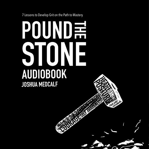 Pound the Stone cover art