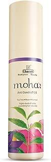 Charak Moha Anti Dandruff Oil 100 ml