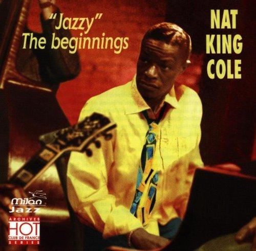 Jazzy the Beginning