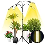 Grow Light with Tripod Stand,...