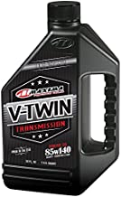 Maxima Racing Oils 40-01901 85w140 V-Twin Transmission/Gear Oil - 32 fl. oz.