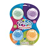 Educational Insights Playfoam Classic 4-Pack | Non-Toxic, Never Dries Out | Sensory, Shaping Fun, Arts & Crafts For Kids, Great for Slime| Perfect for Ages 3 and up