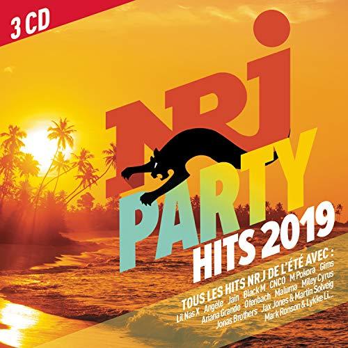 Nrj Party Hits 2019