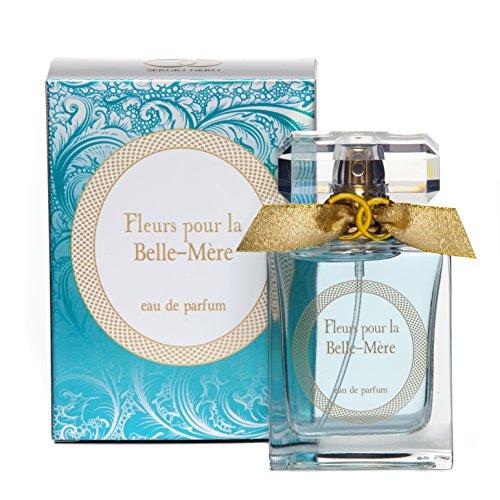 Fleurs Pour La Belle-Mère Eau De Parfum Spray for...